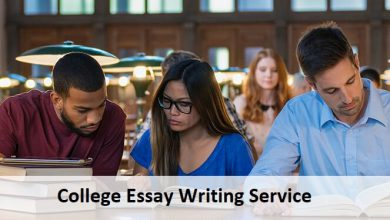 College Essay Writing Service at WriteMyEssay247.com