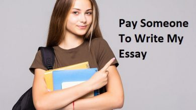 Pay Someone To Write My Essay For Me