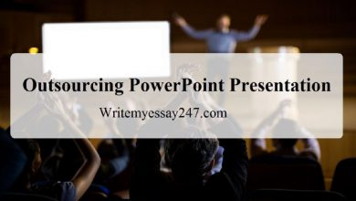 Outsource PowerPoint Presentation