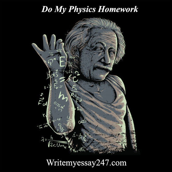 do my Physics homework