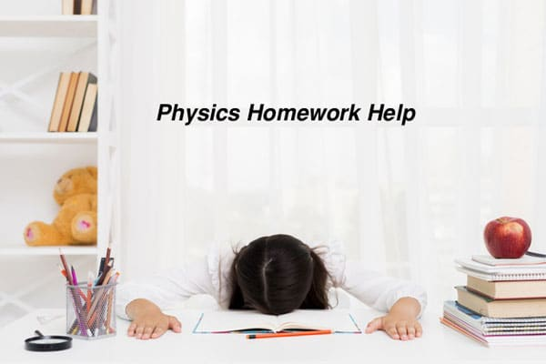 Physics Homework Help