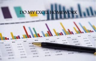 Do My Excel Homework