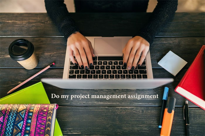 do my project management