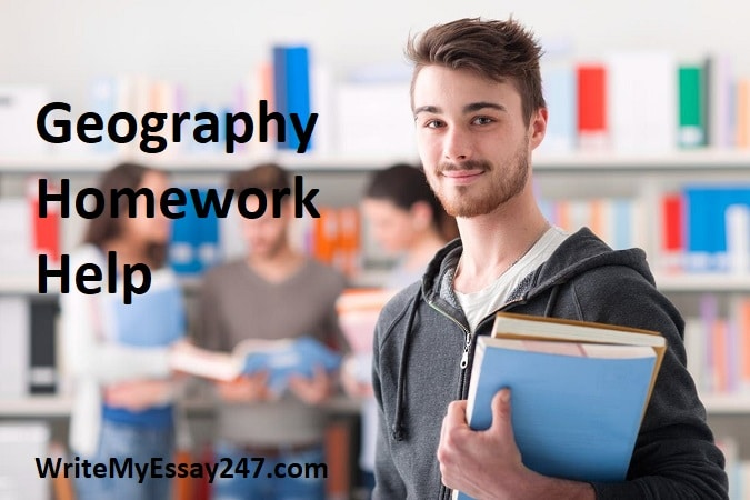 geography homework help services at writemyessay247.com