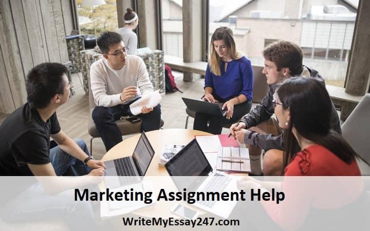 Writemyessay247.com Marketing Assignment Help