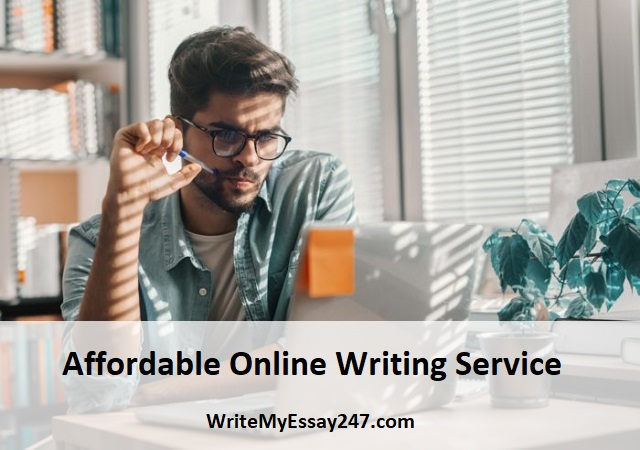 Affordable Online Writing Service - write my essay cheap